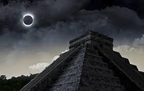Qué pensaban de los eclipses las culturas antiguas? - ¡No sabes nada!