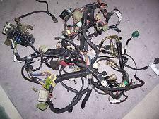 geo tracker dash 1990 geo tracker suzuki sidekick wiring harness 1 6l 8 valve motor under dash