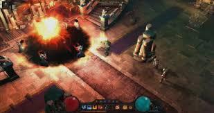 Boss <b>Battle</b> (Видео Diablo <b>III PC</b>) | IGN Russia