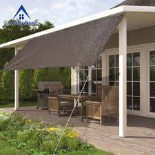 30 off alion home outdoor sun shade privacy panel with grommets on 2 sides for