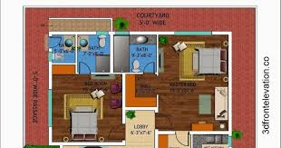 3d front elevationcom 1 k house drawing floor planning drawings