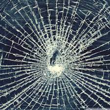 Broken Glass Ultra HD Desktop ...