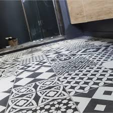 Dalle Pvc Imitation Carrelage Ciment