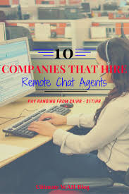 17 best images about online jobs work from home if you want to work from home as an online chat agent here are some