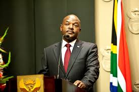 This article lists the presidents of burundi since the formation of the post of president of burundi in 1966 (following the november coup d'état), to the present day. Burundi President Pierre Nkurunziza Dies Of Heart Failure Government Confirms News24