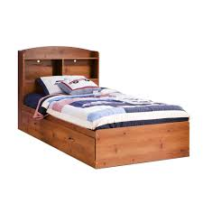 south s logik twin storage bed 39 with 2 drawers canada