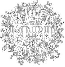 Small Picture Scripture Adult Coloring Pages Cross adult coloring Pinterest