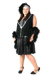 Flapper and Gangster Costumes - Roaring Twenties Costumes