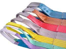 Polyester Webbing Sling Lifting Belt