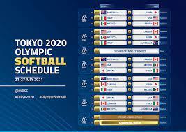 23+ Wahrheiten in Olympic Schedule 2021 ...