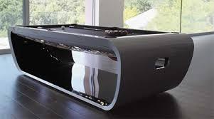 Tavolo Da Pranzo Biliardo : Arredamenti moderni biliardi di design per la casa