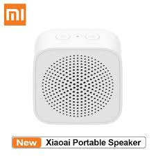 Xiaomi Xiaoai <b>Portable Speaker</b> Bluetooth 5.0 Wireless Connection ...
