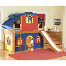 modern loft beds for kids astounding modern loft bed
