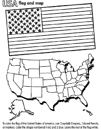 Small Picture State Coloring Page Free Download