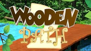 Wooden Path Game Wooden Path 100 Games free online games 31001gamescouk 33