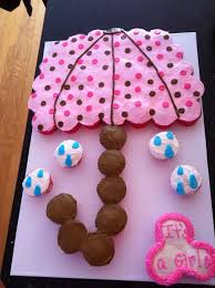 1326 Best Cupcake Cake Ideas Images On Pinterest  Pull Apart Cake Pull Apart Baby Shower Cupcakes