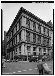 Tiffany and Company Building