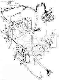 Delighted honda trail 90 wiring diagram gallery electrical and