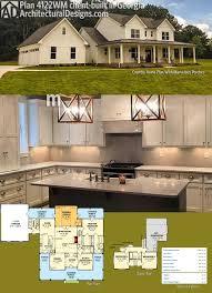 Best 25+ Farmhouse plans ideas on Pinterest | Farmhouse house plans,  Farmhouse floor plans and Modern farmhouse plans