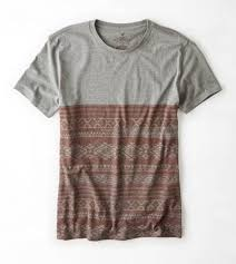City Grey <b>AEO</b> Vintage Graphic T-Shirt | Mens shirts online, Mens ...
