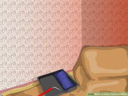 textured wall paint4 Easy Ways to Paint Textured Walls with Pictures