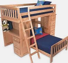 adult bunk beds