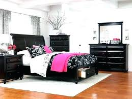 hot pink bedroom furniture. Black White And Pink Bedroom Gold Room Large Hot Furniture O
