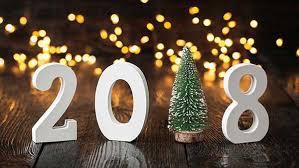 """Résultat de recherche d'images pour """"bonne année 2018 image gratuite"""""""