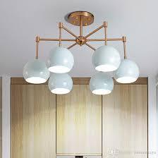 modern macarons pendant lamps led lights american european blue pendant lights fixture home indoor lighting dining bed living room hang lamp pull down