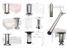 Ножки и опоры для мебели - Стимул: мебельная фурнитура в ...