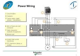 tesys t motor management system ppt video online download schneider motor starter selection guide at Tesys U Wiring Diagram