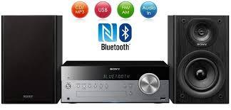 sound system with cd player. sony micro home audio system with bluetooth, mp3 cd player and radio - sycmtsbt100 ritzcamera.com sound cd