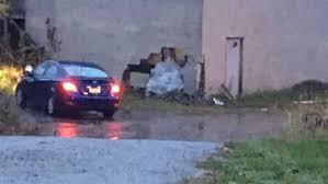 Juvenile girl killed, two people injured in single vehicle crash ...