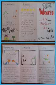 simple book review phlet books and age arts how to make phlets