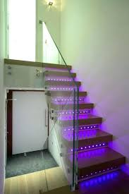 staircase lighting led. Staircase Lighting Ideas Led Indoor Stair Fixtures . Light