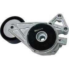 serpentine belt tensioner. serpentine belt tensioner for vw volkswagen jetta golf beetle audi tt (fits: jetta)
