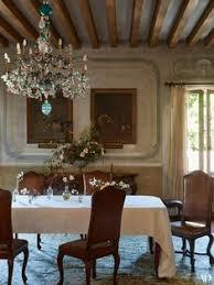 villa renzo old world dining room