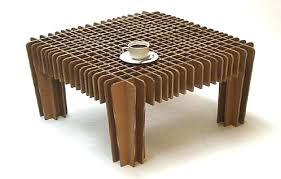 wine cork furniture stunning cardboard table and chairs coffee table cardboard furniture how to make wine