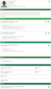 Cool A Perfect Resume For Freshers Ideas Entry Level Resume