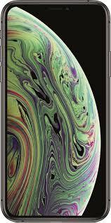 Купить мобильный <b>телефон Apple iPhone</b> XS 256GB space gray в ...