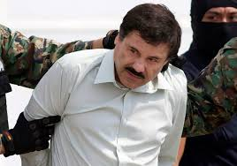 El Chapo Earned $12,666,181,704, Prosecutors Say. They Want Him to Pay It  Back. - The New York Times