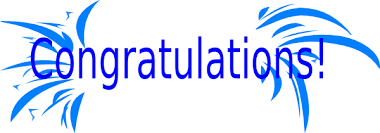 congratulations-clipart-LcKo5qbca – Danvers High School