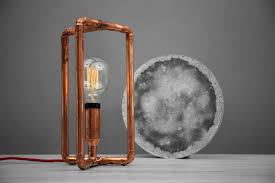 steampunk lighting. Zapalgo\u0027s Dimmable Lamps Add A Dash Of Steampunk To Any Space Lighting