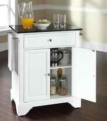 Portable Kitchen Cabinet Kitchen Dining Wheel Or Without Wheel Kitchen Island Cart