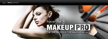 facefilter3 pro makeup