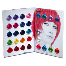 Details About Stargazer Semi Permanent Hair Colour Dye Choose Your Colour Pinks Reds More