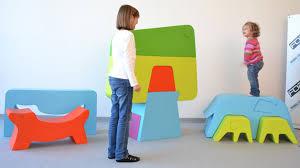 colorful kids furniture. Delighful Colorful Kids Furniture Foamtek Design SotanoStudio Inside Colorful Furniture D