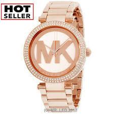 Наручные <b>часы Michael Kors</b> — купить c доставкой на eBay США