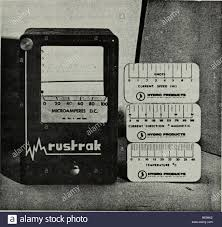 Rustrak Chart Recorder Conversion Of Two Man Submersible For Shallow Depth