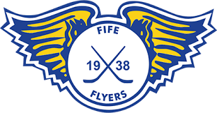 Flyers Logo Pictures Fife Flyers Wikipedia